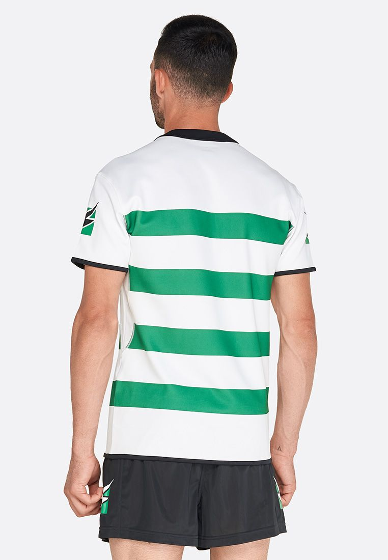 Форма для регби (шорты, футболка) Zeus KIT RUGBY RECCO NEW VE/BI Z00702