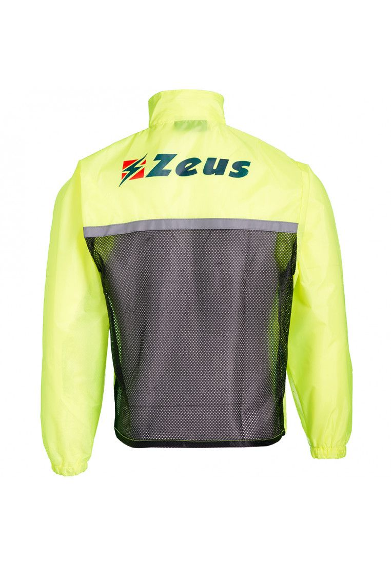Ветровка для бега (длинный рукав) Zeus K-WAY RUNNER MANICA LUNGA GIAFL Z00707