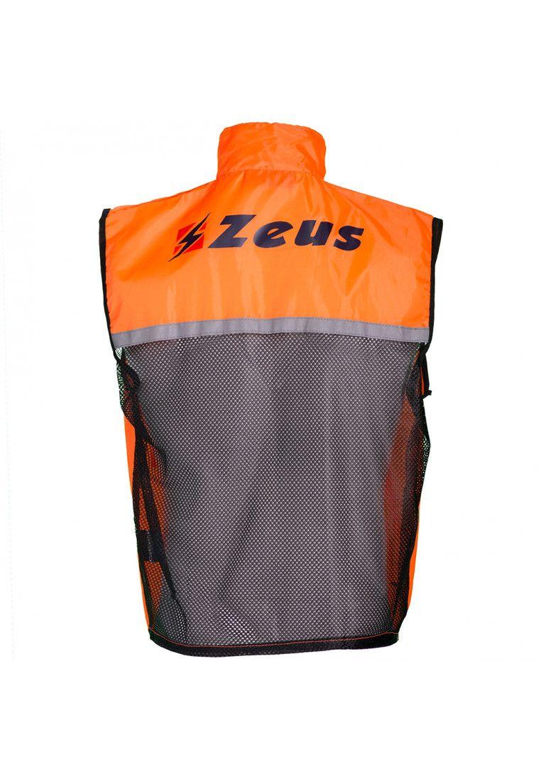Ветровка для бега (без рукавов) Zeus K-WAY RUNNER SMANICATO ARFLU Z00708