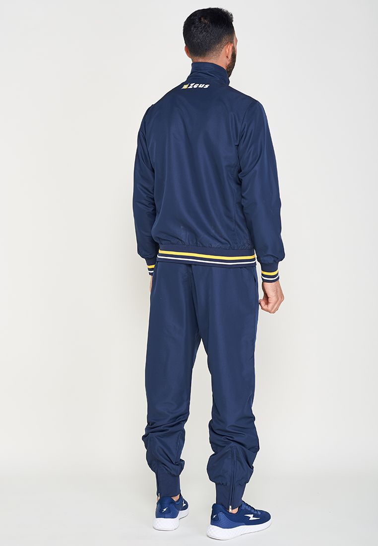 Спортивный костюм Zeus TUTA ITACA BL/GI Z00721