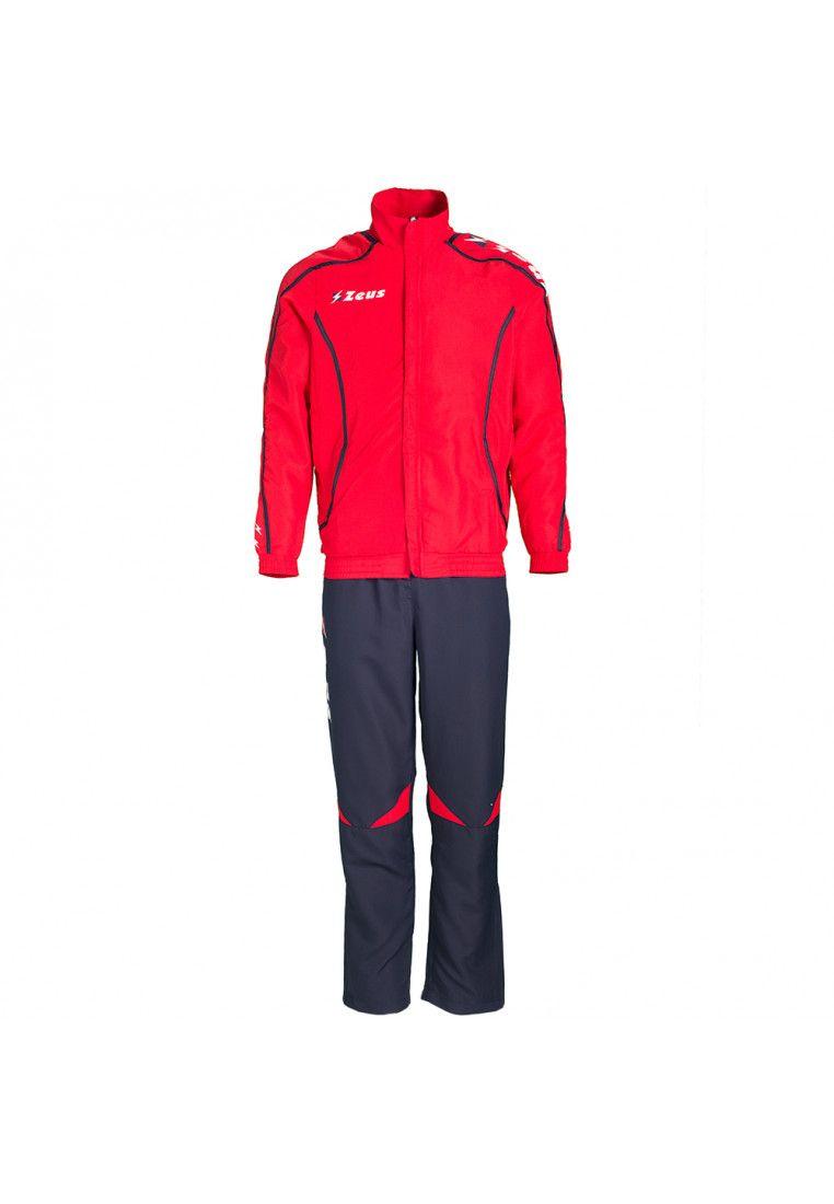 Спортивный костюм Zeus TUTA MICRO FAUNO BL/RE Z00724