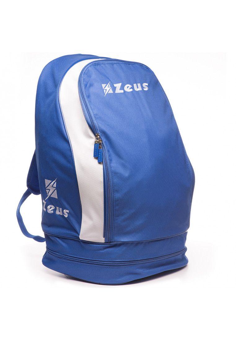 Спортивный рюкзак Zeus ZAINO ULYSSE RO/BI Z00727
