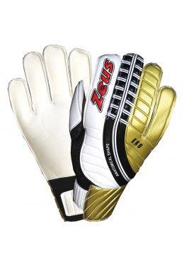 Вратарские перчатки Zeus GUANTO EKO BIANCO Z00735