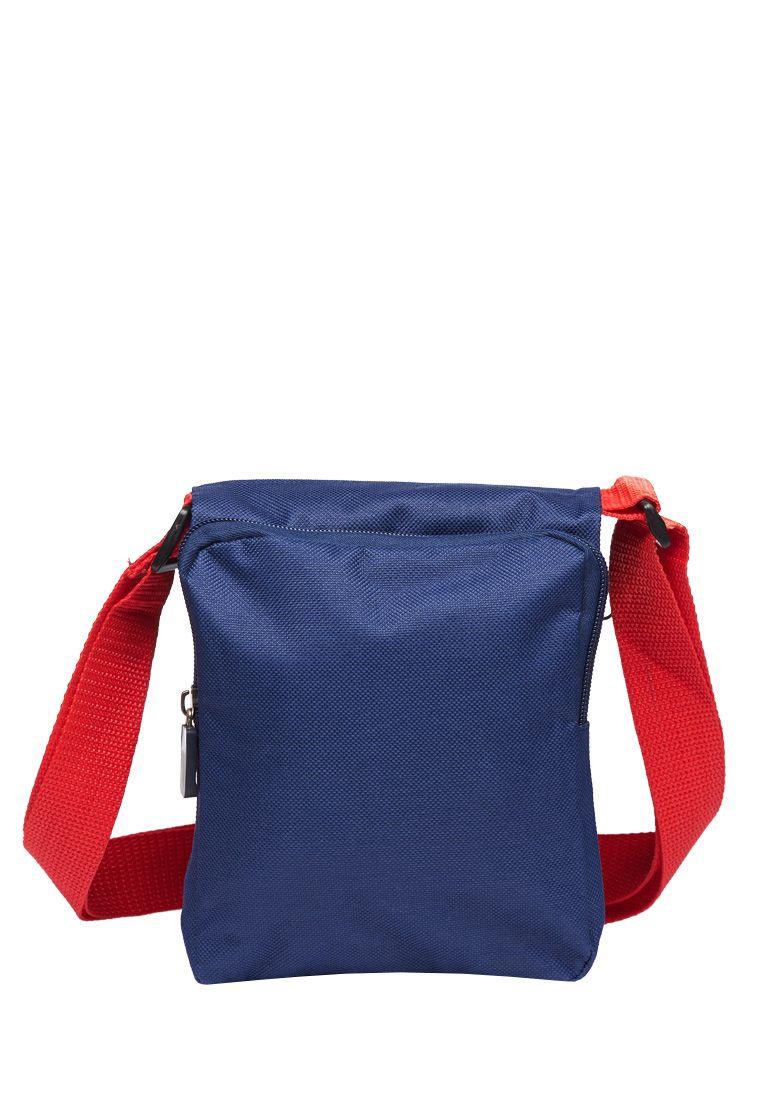 Спортивная сумка Zeus BORSA CICCIO BL/RE Z00740