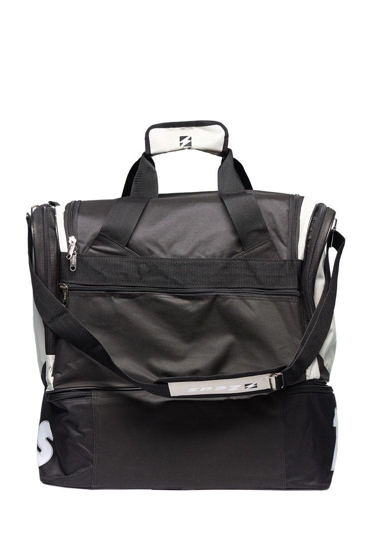 Спортивная сумка Zeus BORSA GAMMA NE/GG Z00741
