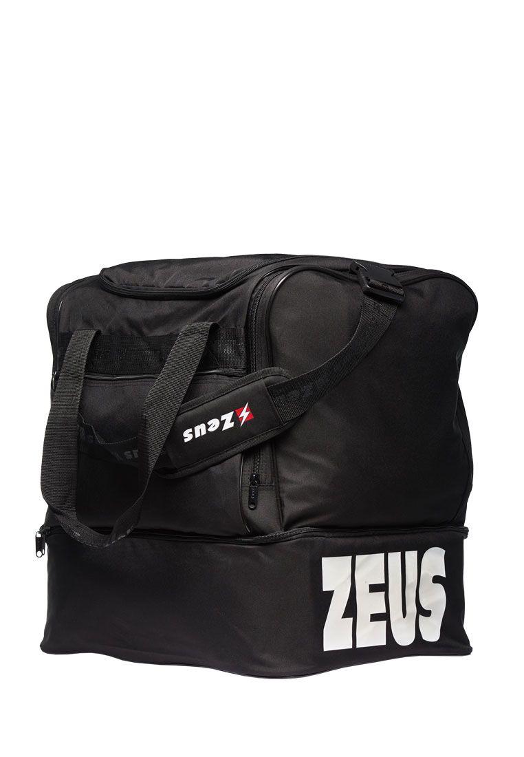 Спортивная сумка Zeus BORSA MAXI NERO Z00742