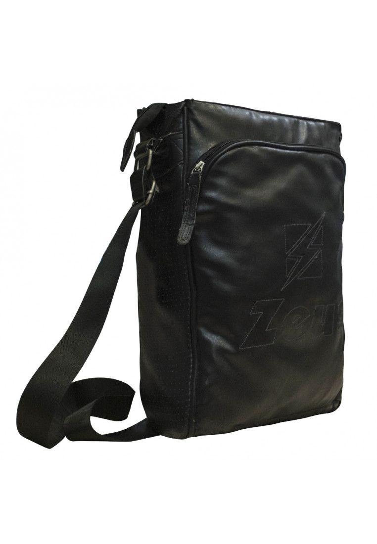 Спортивная сумка Zeus BORSA TAURUS NERO Z00743