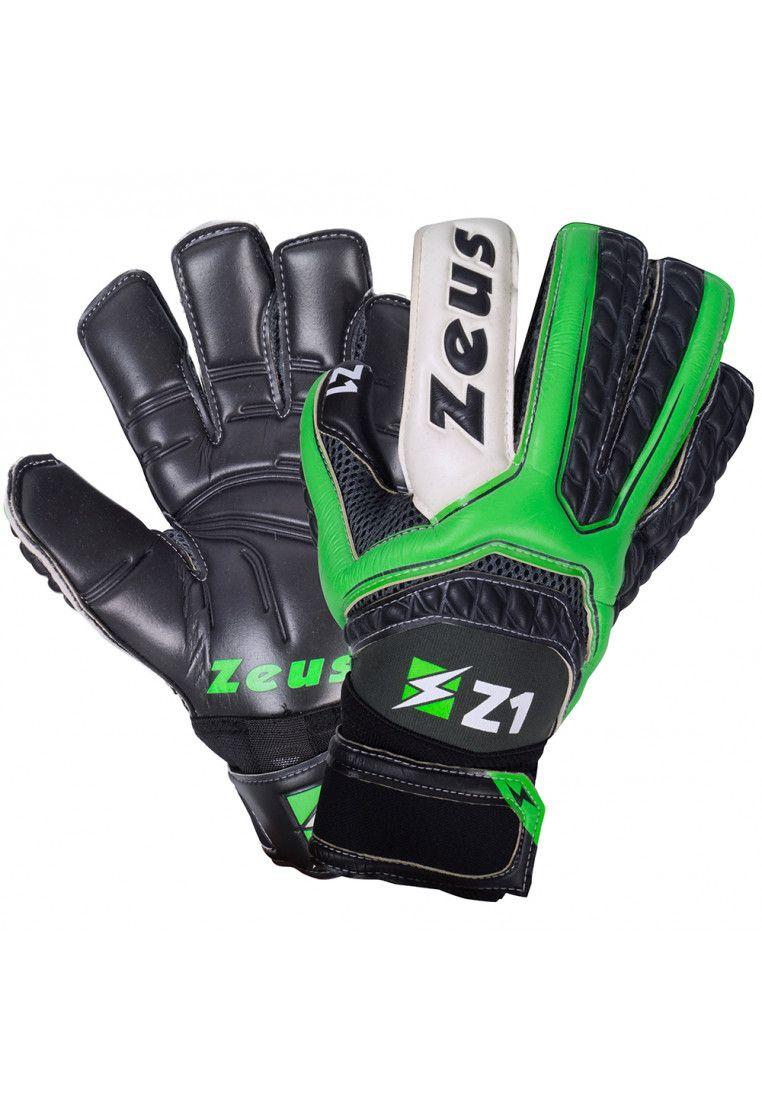Вратарские перчатки Zeus GUANTO Z1 Z00746