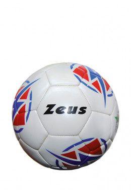 Мяч футбольный Zeus PALLONE TRAINING NE/VF RC Z01386 Мяч футбольный Zeus PALLONE KALYPSO BIANC 5 Z00748