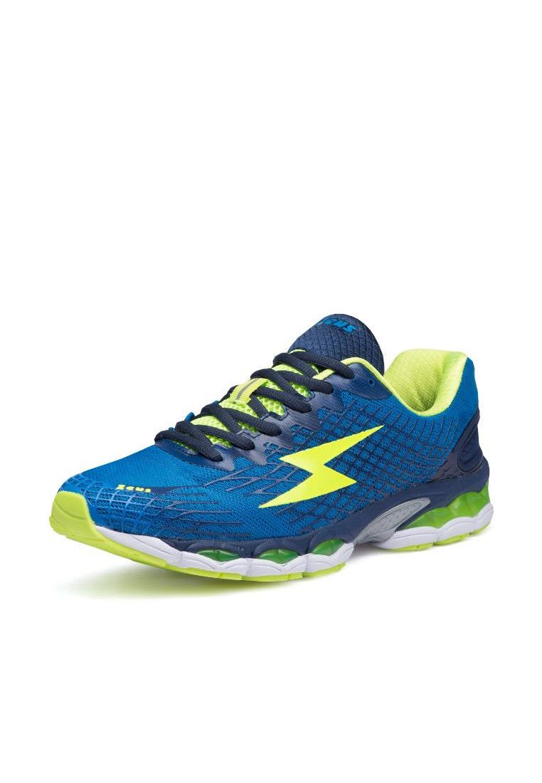 Кроссовки Zeus SCARPA FLASH 1.8 ROYAL Z00750