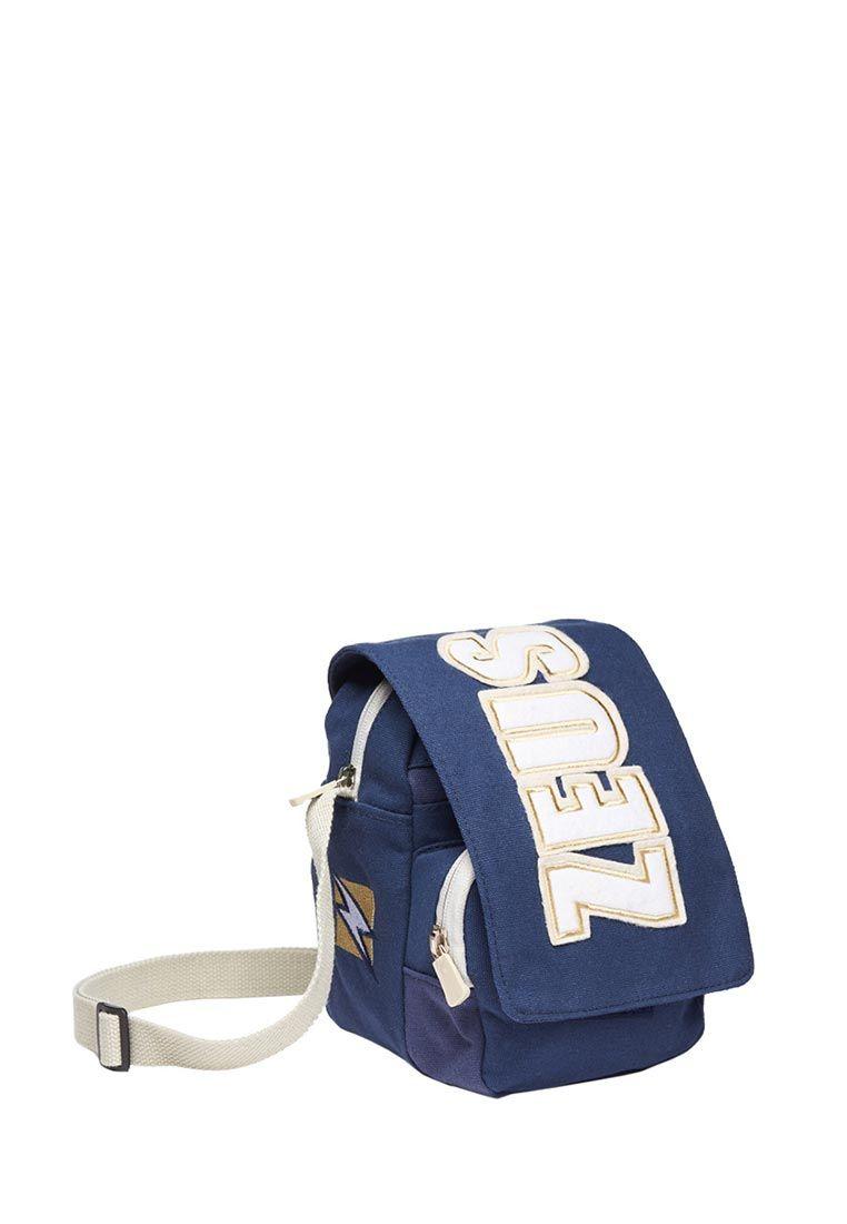 Спортивная сумка Zeus BAG CITY ZEUS BL/GG Z00753