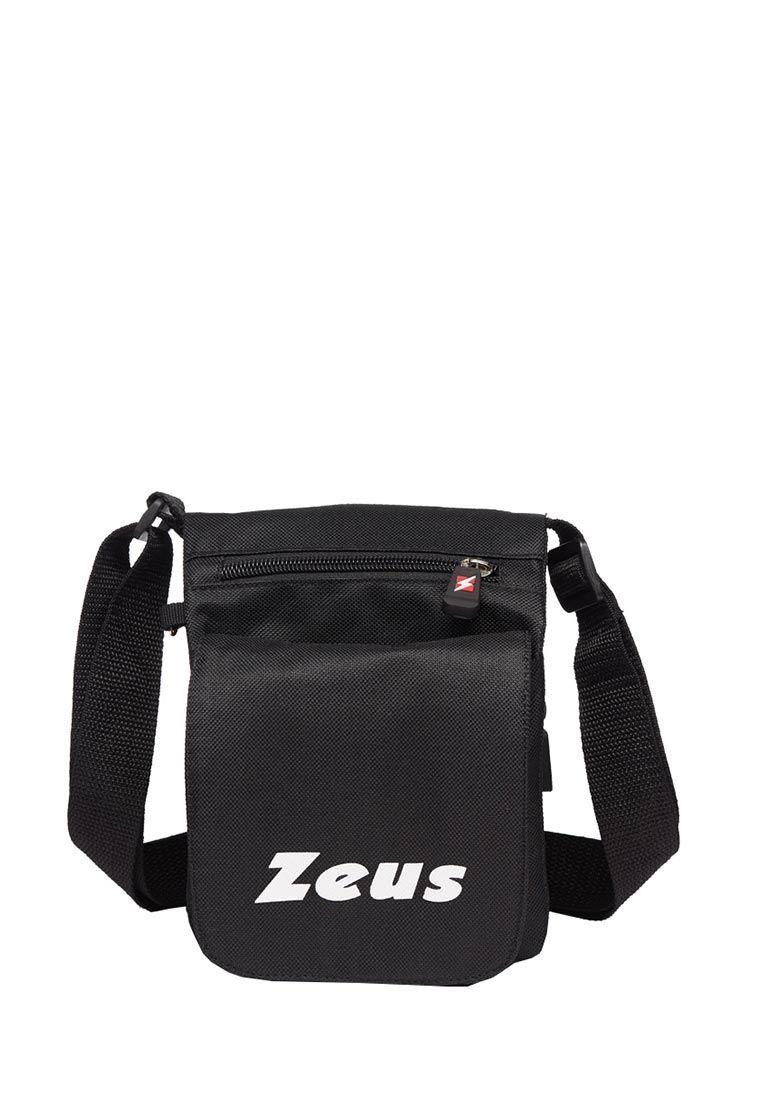 Спортивная сумка Zeus BORSA CICCIO NE/BI Z00757