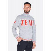 Спортивная кофта Zeus FELPA ZEUS GG/RE Z00766