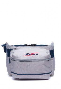 Спортивная сумка Zeus BAG CITY ZEUS GG/RE Z00754 Сумка на пояс Zeus MARSUPIO TETEUNOS GRIG Z00772