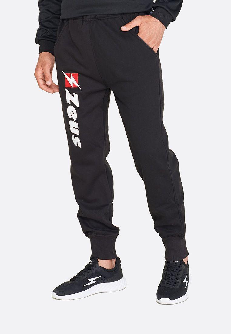 Спортивные штаны Zeus PANT. POPPY NERO Z00778