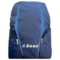 Спортивный рюкзак Zeus ZAINO MADRID BL/RO Z00792