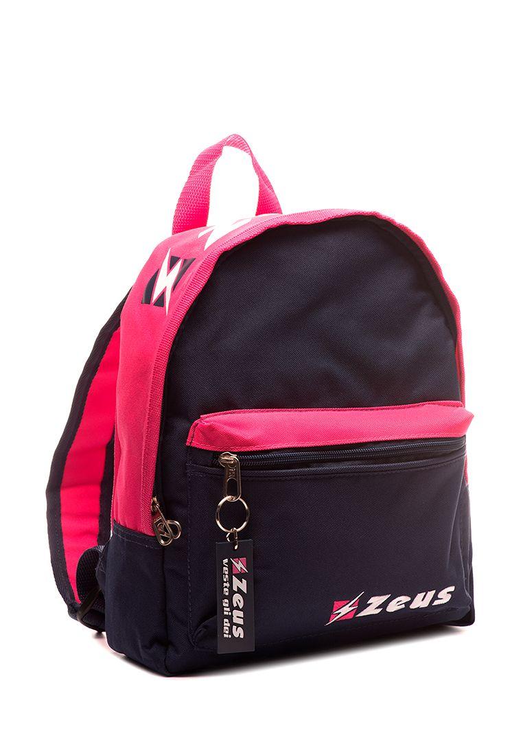 Спортивный рюкзак Zeus ZAINO MINI FUXIA Z00793