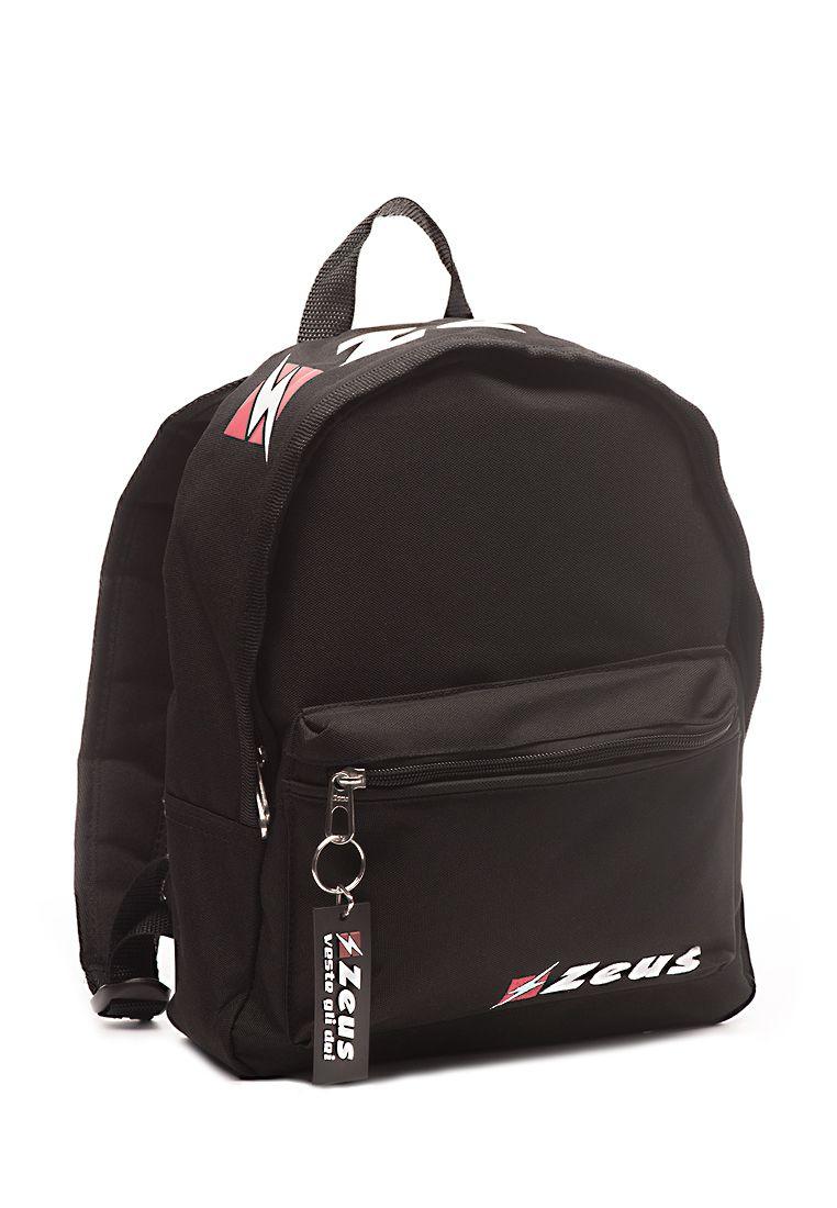 Спортивный рюкзак Zeus ZAINO MINI NERO Z00795