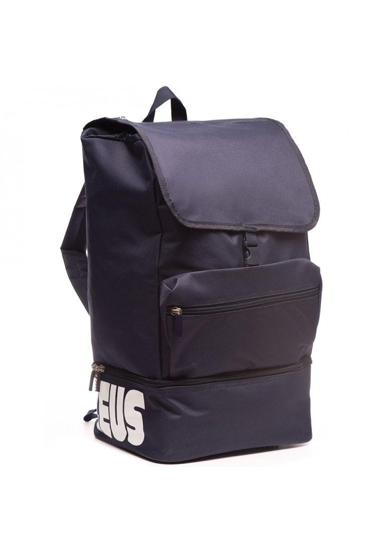 Спортивный рюкзак Zeus ZAINO NAPOLI BLU Z00796