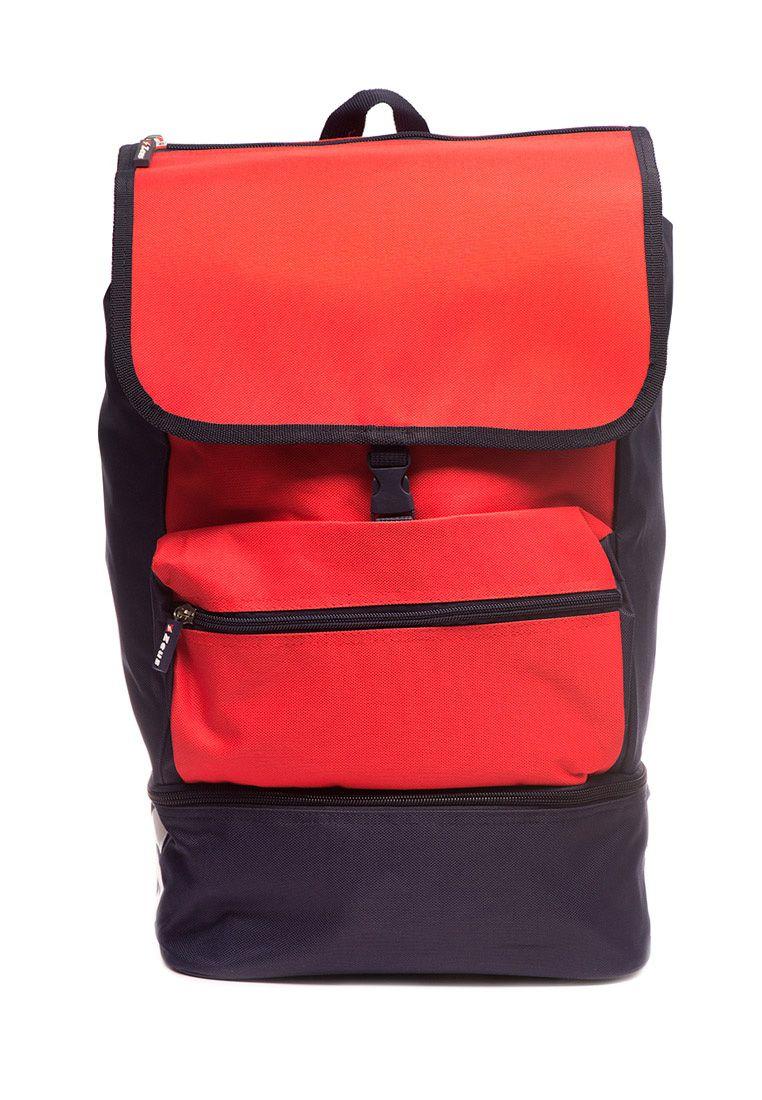 Спортивный рюкзак Zeus ZAINO NAPOLI ROSSO Z00798