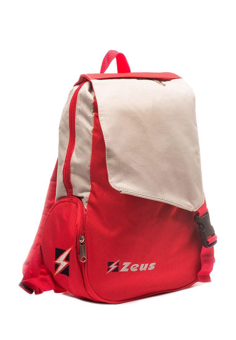 Спортивный рюкзак Zeus ZAINO PEPPE GG/RE Z00800