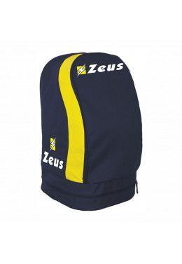 Спортивный рюкзак Zeus ZAINO ULYSSE GF/DG Z00480 Спортивный рюкзак Zeus ZAINO ULYSSE BL/GI Z00801