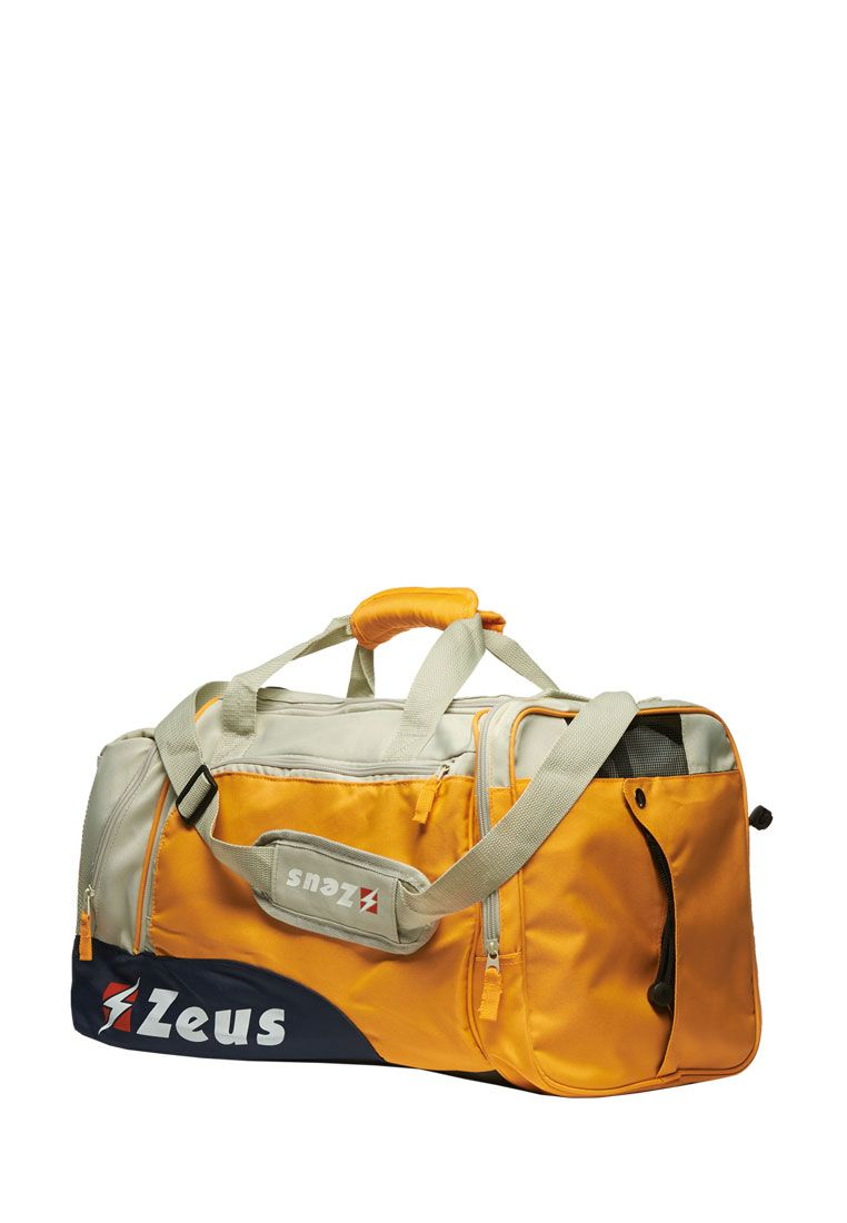 Спортивная сумка Zeus BORSA CAPRI GG/GI Z00820
