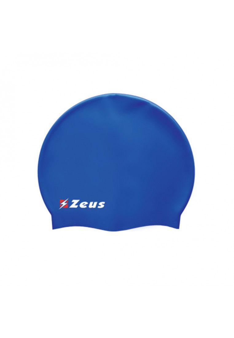 Шапочка для плавания Zeus CUFFIA NUOTO BASIK Z00823