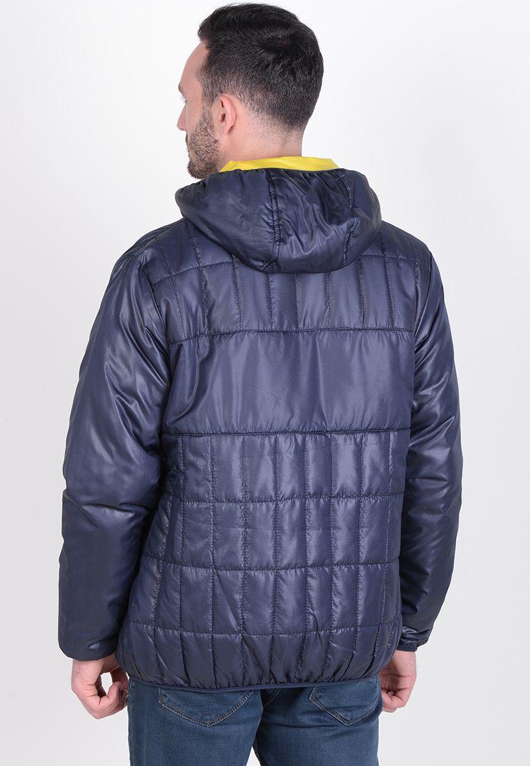 Куртка Zeus GIUBBOTTO APOLLO BL/GI Z00826