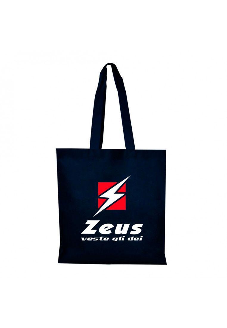 Спортивная сумка Zeus SHOPPER BEACH BLU Z00835
