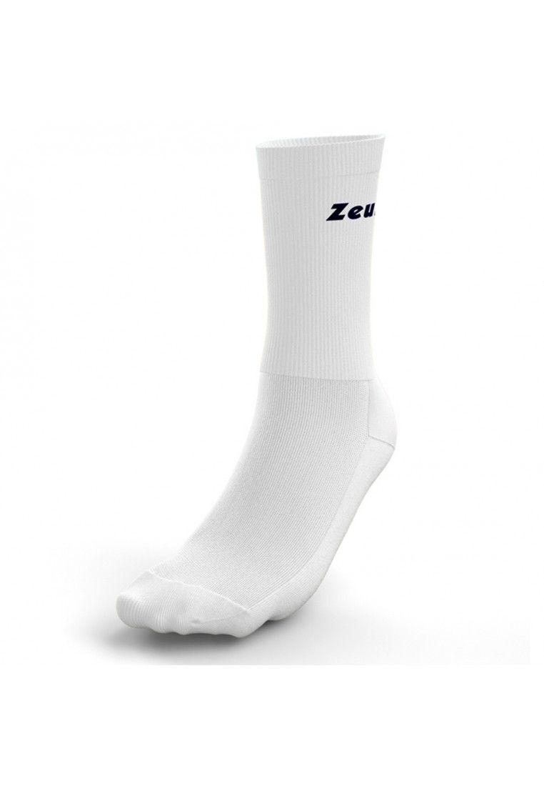Носки спортивные Zeus CALZA RELAX BASSA BI/BL Z00839