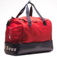 Спортивная сумка Zeus BORSA ULYSSE MAXI BL/GF Z00842