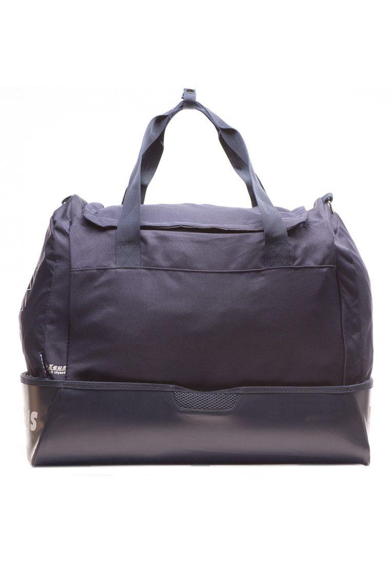 Спортивная сумка Zeus BORSA ULYSSE MEDIUM BL/RE Z00843