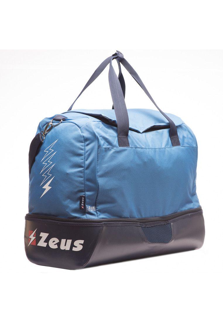 Спортивная сумка Zeus BORSA ULYSSE MAXI BL/RO Z00845