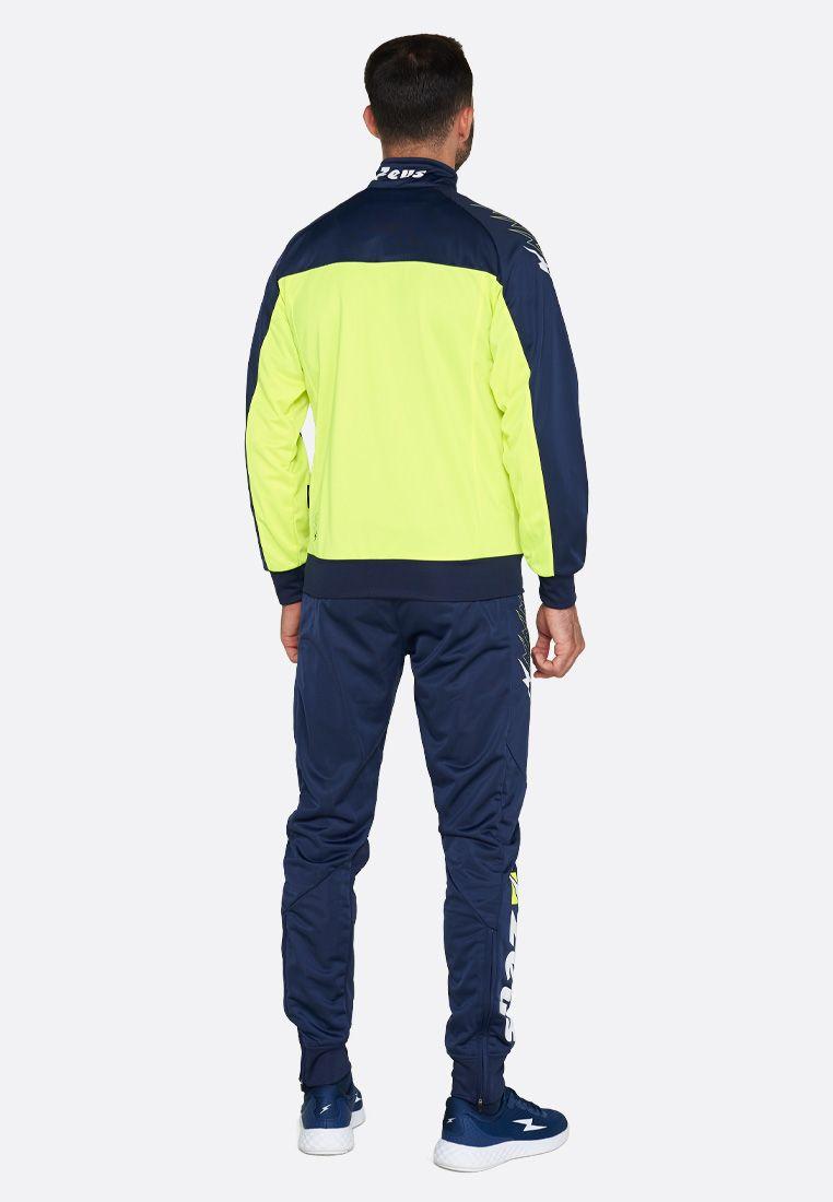Спортивный костюм Zeus TUTA RELAX ULYSSE BL/FL Z00855