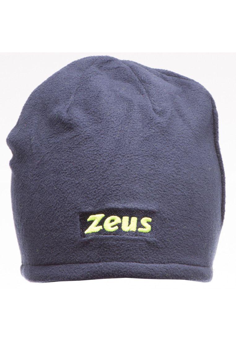 Шапка Zeus ZUCCOTTO BIKOLOR ULYSSE BL/GF Z00858