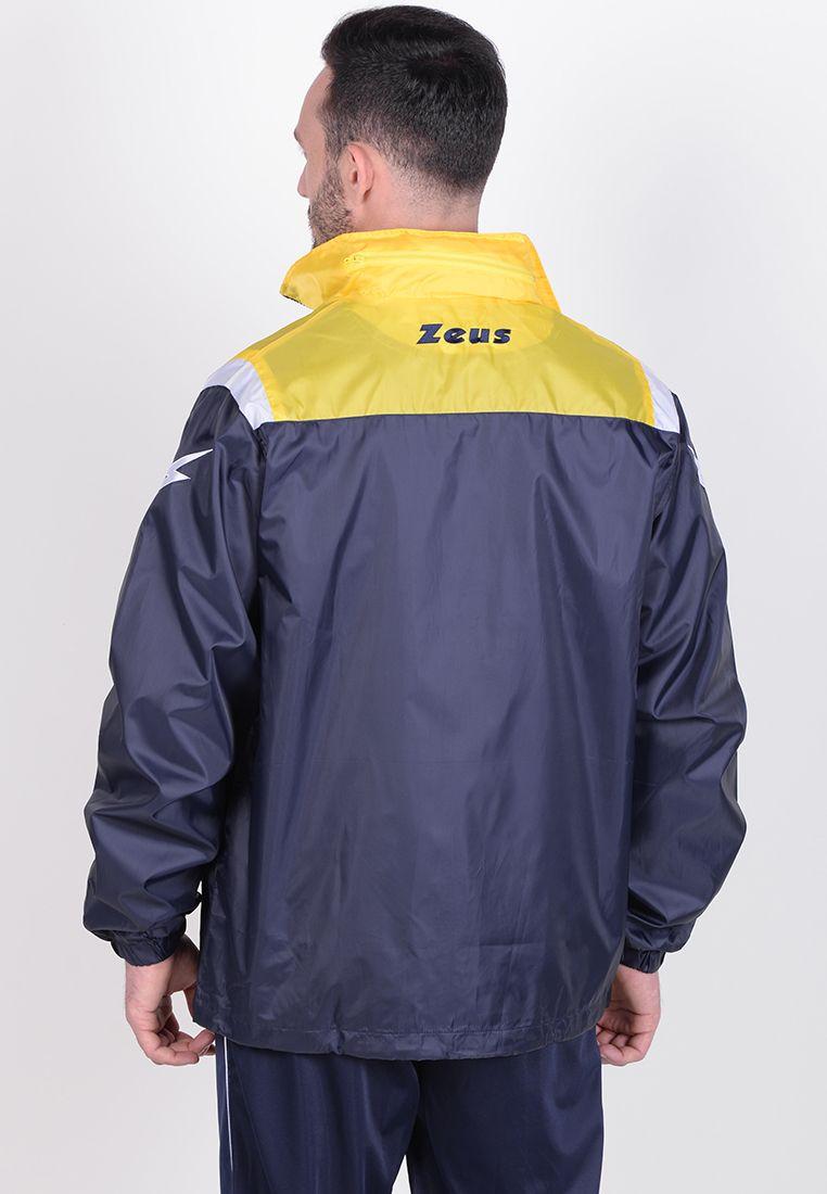Ветровка Zeus K-WAY VESUVIO BL/GI Z00865