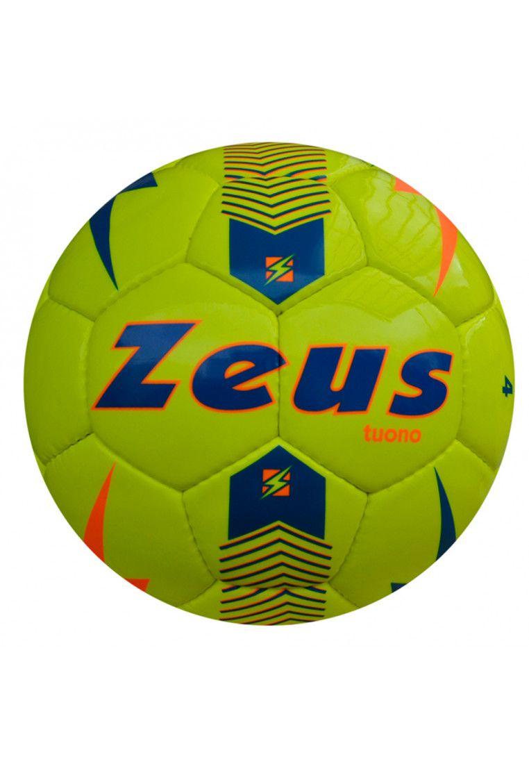 Мяч футбольный Zeus PALLONE TUONO GF/LR 4 Z00874