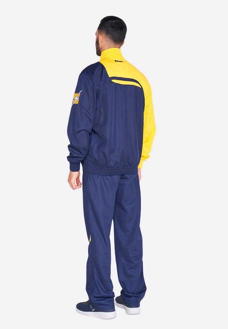 Спортивный костюм Zeus TUTA AMILKARE BL/GI Z00875