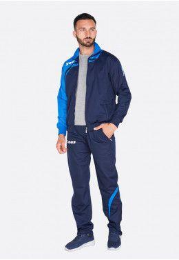 Спортивные костюмы Спортивный костюм Zeus TUTA AMILKARE BL/RO Z00876