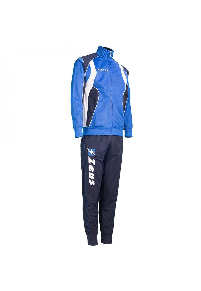 Спортивный костюм Zeus TUTA MEDUSA RO/BL Z00878
