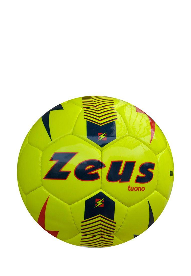 Мяч футбольный Zeus PALLONE TUONO GF/BL 5 Z00889