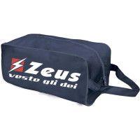 Спортивная сумка для обуви Zeus SHOPPER EKO BLU Z00890
