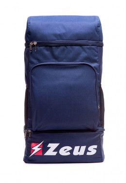 Аксессуары для спорта Спортивный рюкзак Zeus ZAINO QUBO BLU Z00892