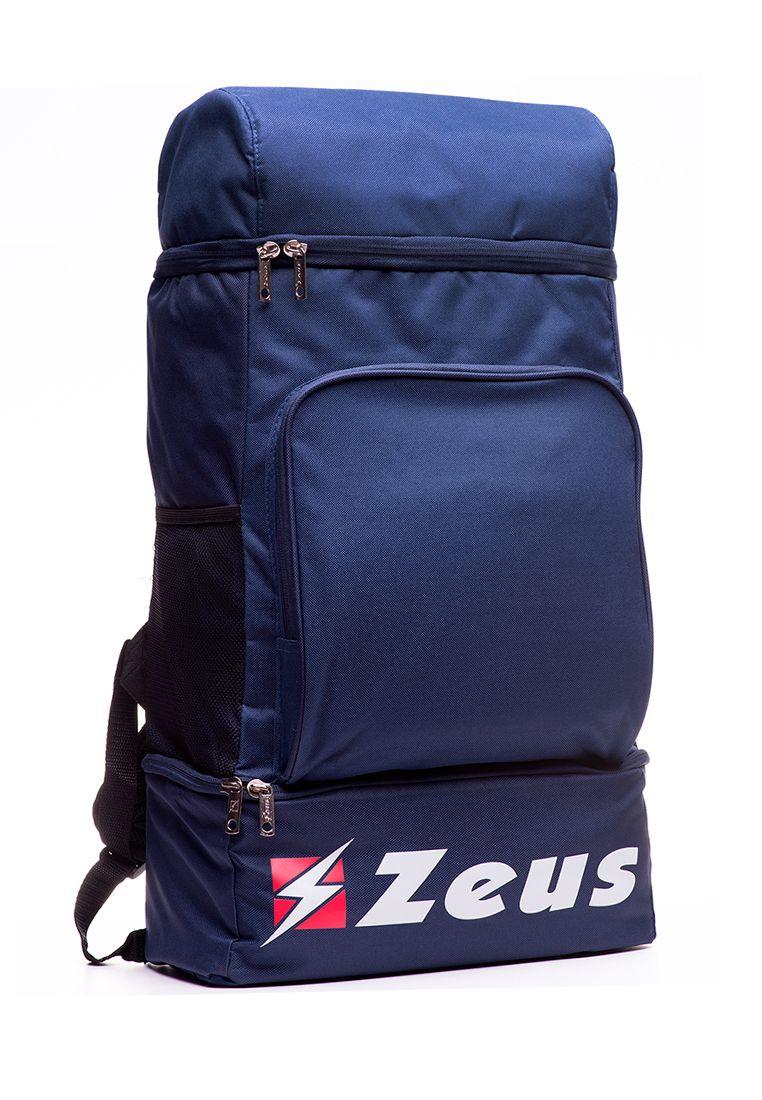 Спортивный рюкзак Zeus ZAINO QUBO BLU Z00892