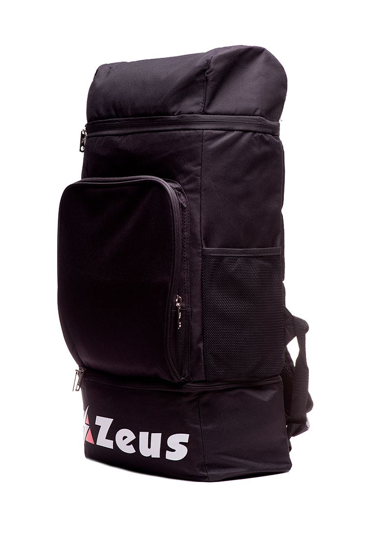 Спортивный рюкзак Zeus ZAINO QUBO NERO Z00893