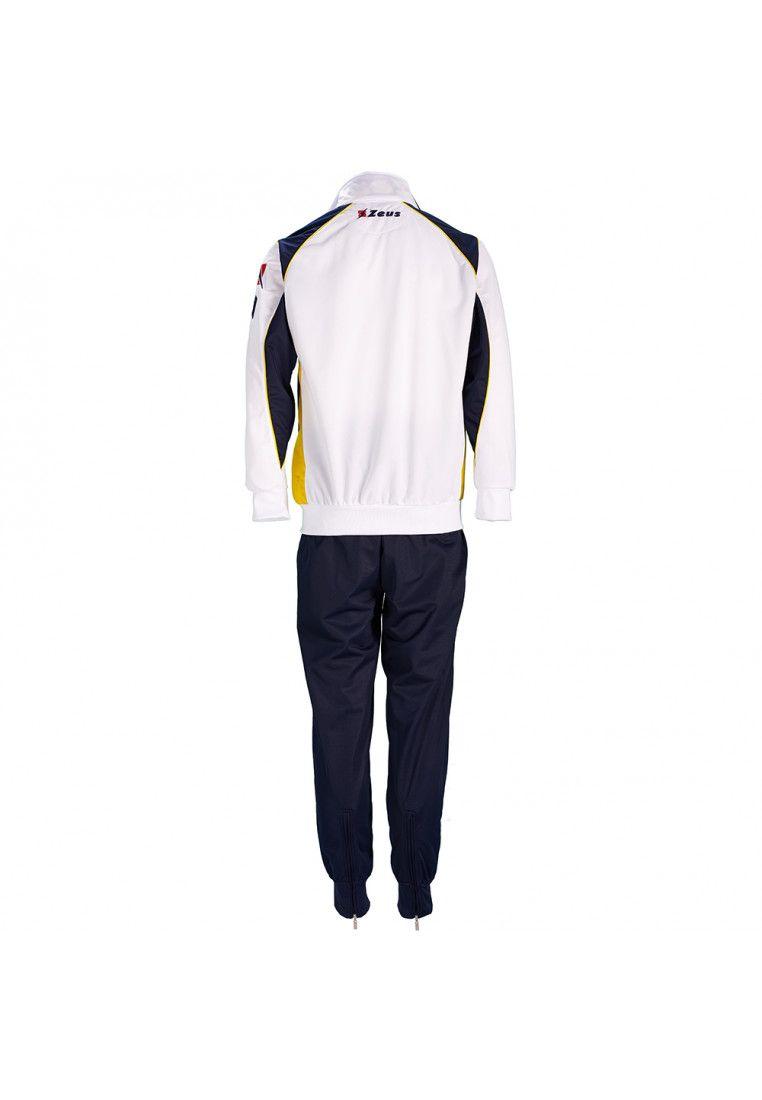 Спортивный костюм Zeus TUTA MEDUSA BL/GI Z00897