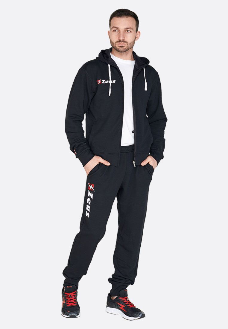 Спортивный костюм Zeus TUTA SCORPIONE NE/BI Z00898