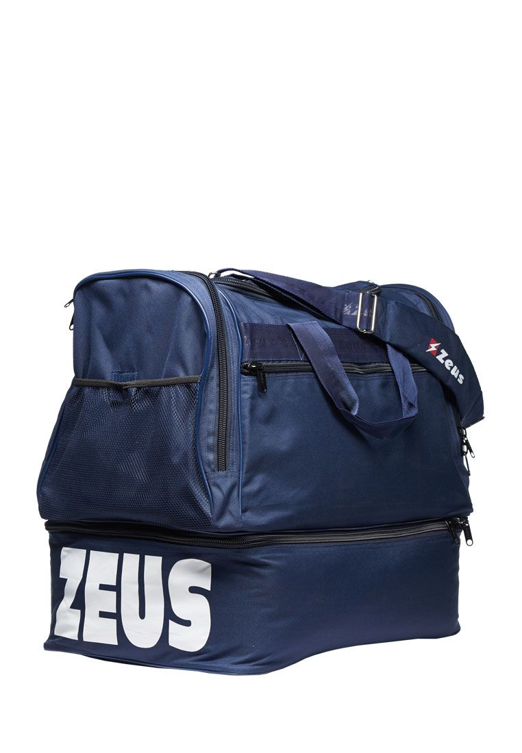 Спортивная сумка Zeus BORSA MAXI BLU Z00900