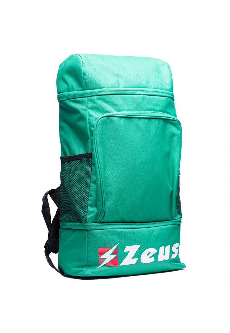 Спортивный рюкзак Zeus ZAINO QUBO VERDE Z00908
